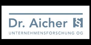 Dr. Aicher Unternehmensforschung