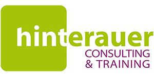 Hinterauer Consulting & Training - Gründungsberatung