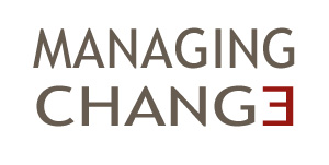 Managing Change - Training, Coaching, Moderation