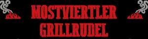 Logo Mostviertler Grillrudel