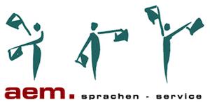 aem. sprachen-service