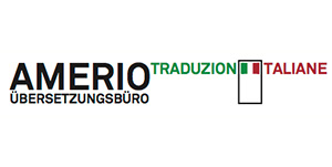 Amerio Übersetzungsbüro - Traduzioni Italiane