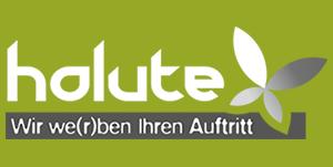 Halutex - wir we(r)ben Ihren Auftritt