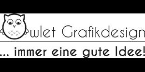 Owlet Grafikdesign - immer eine gute Idee