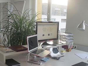 Webdesign für Ihr Schaufenster im Internet